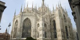Mediolan (Milan) we Włoszech